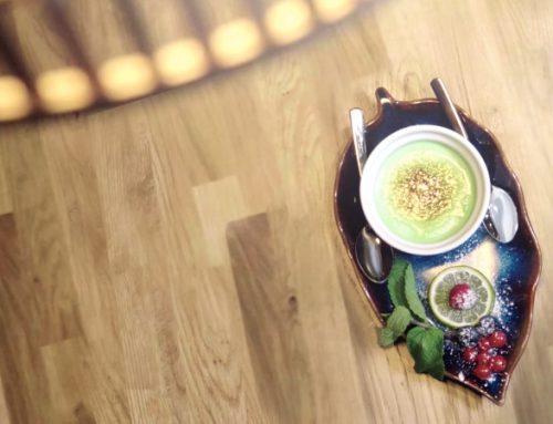 Werbevideo – Restaurant Golden Rice in Augsburg