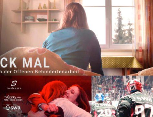 Guck Mal – Ein Film der Offenen Behindertenarbeit