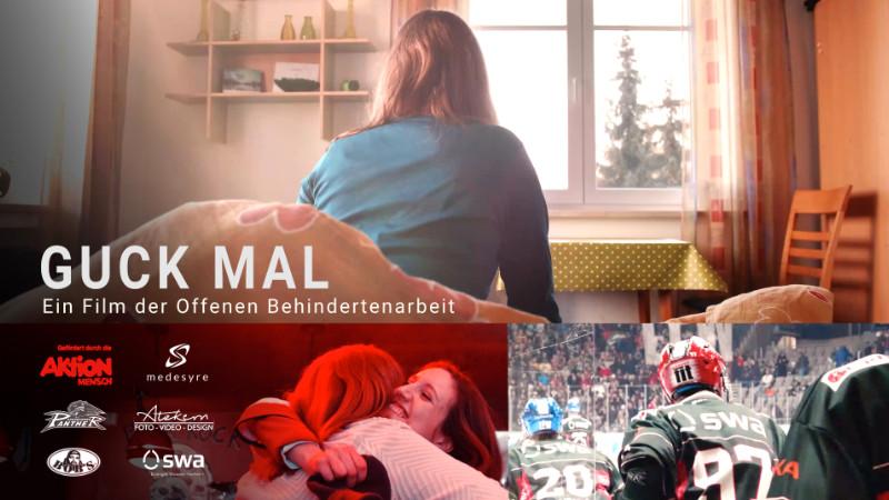 Imagefilm, Kurzfilm, Videoproduktion aus Augsburg