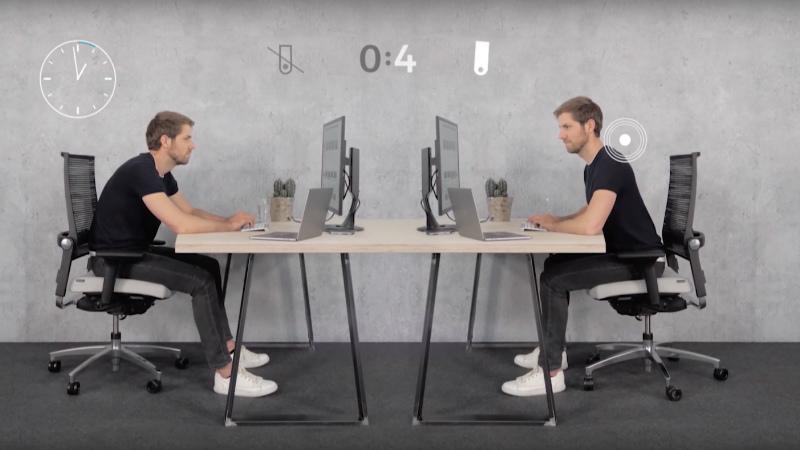 Produktvideo, Promotionvideo für 8Sense GmbH vom Videograf Marcus Lange aus Augsburg