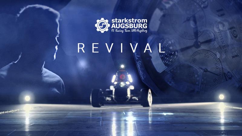 Enthüllungsvideo Imagefilm für Starkstrom Augsburg e.V