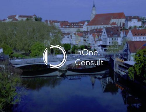 Imagefilm für InOne Consult e.V. – Universität Tübingen