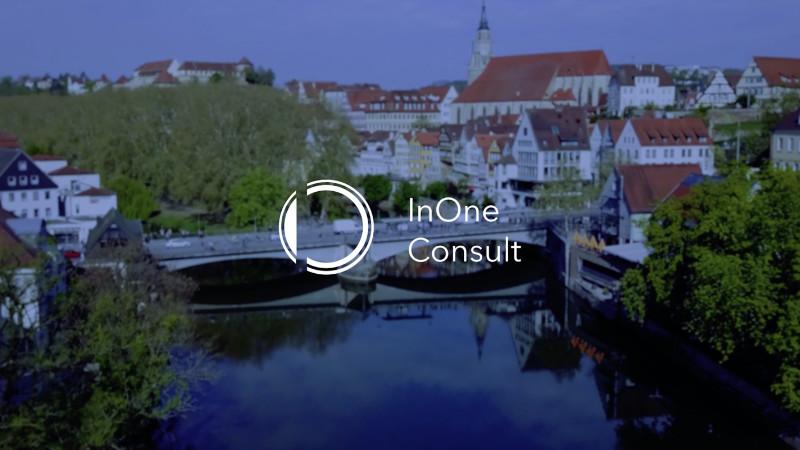 Imagefilm für inone-consult in Tübingen vom Videograf Marcus Lange Videoproduktion Augsburg