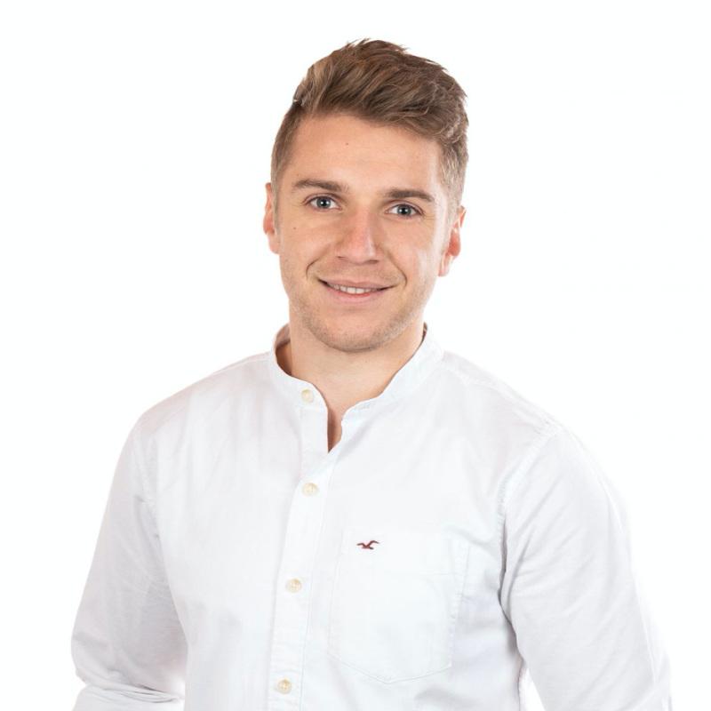 Tobias Atzkern