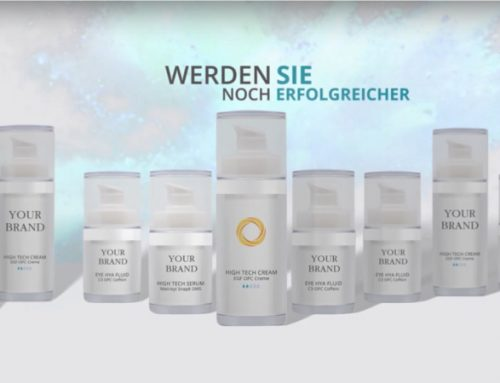 Jet Ceuticals – Private Label Produktvorstellung
