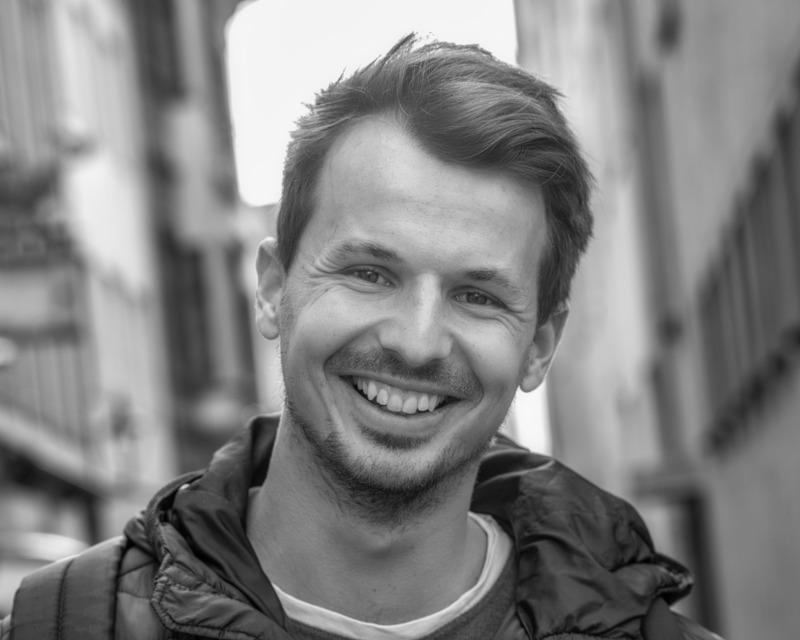 Marcus Lange - Videograf und Videoproduktion Augsburg