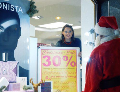 Parfümerie Kirner Gersthofen – Weihnachtsaktion