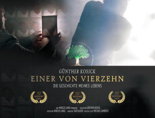 Einer von Vierzehn – Ein Kurzfilm über das Leben von Günther Kosick